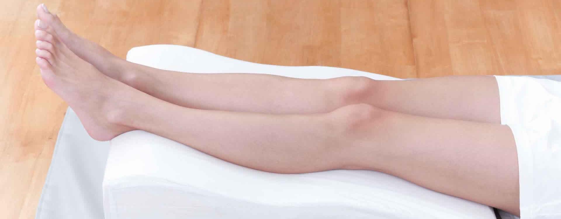 Варикоз - косметический дефект или опасное заболевание